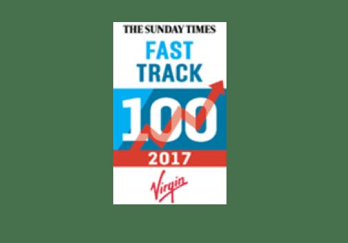 Sunday Times Virgin Fast Track