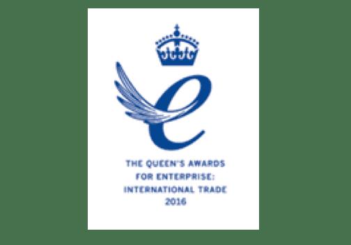 英国女王企业奖