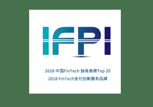 """""""中国 FinTech 独角兽榜 Top20"""""""